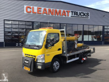 Mitsubishi CANTER 5S13 Nido nat zoutstrooier camion saleuse occasion
