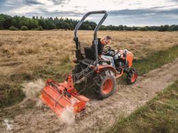 Aperos accionados para trabajo del suelo Rotocultivador Kubota SA125