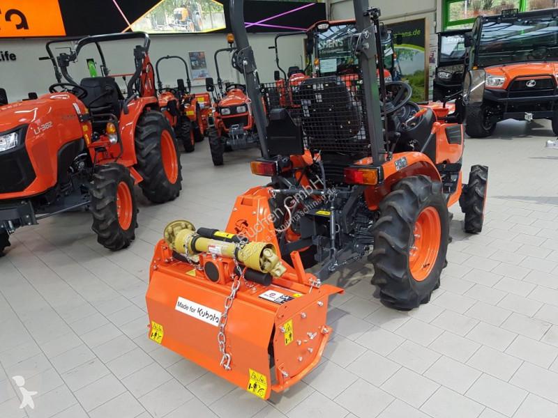 Bilder ansehen Kubota SA85 Zapfwellenbetriebene Bodenbearbeitungsgeräte