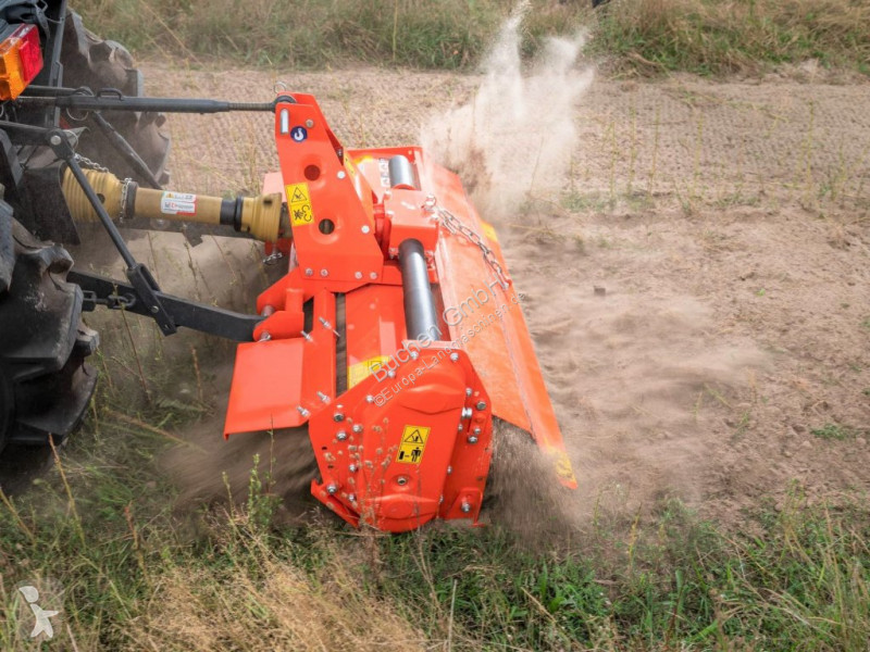 Bilder ansehen Kubota CS 185 Zapfwellenbetriebene Bodenbearbeitungsgeräte