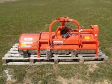 Aperos accionados para trabajo del suelo Trituradora de piedras usado