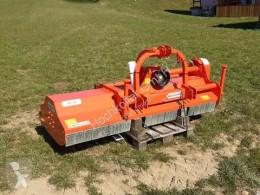 Stroje na obrábanie pôdy – poháňané Drvič kameňa ojazdený