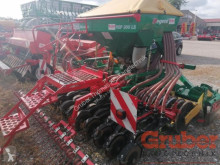 Aperos accionados para trabajo del suelo Grada rotatoria Regent Robit 3000