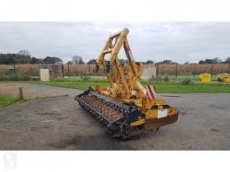 Aperos accionados para trabajo del suelo Alpego RG350 Grada rotatoria usado
