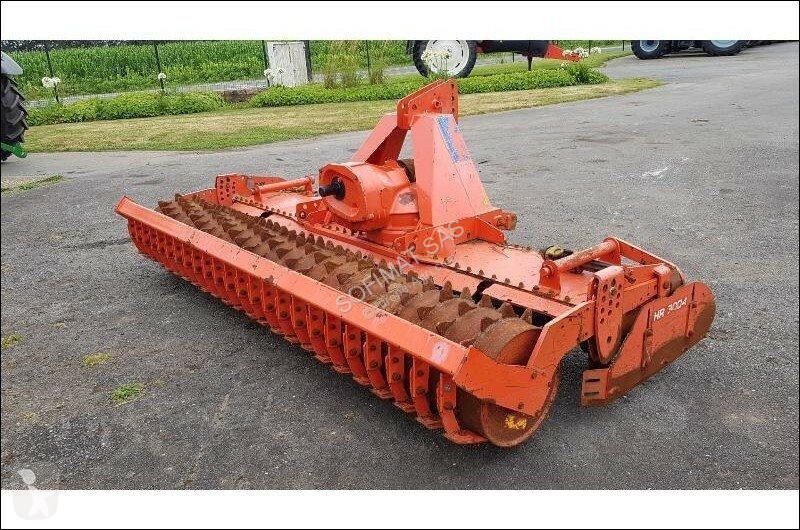 Преглед на снимките Почвообработващи машини с активни работни органи Kuhn HR3004D