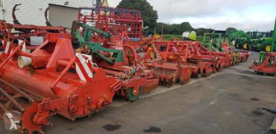 Aperos accionados para trabajo del suelo Kuhn SOFIMAT Grada rotatoria usado