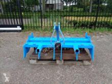 أدوات تربة متحركة rotoreg 125cm breed مستعمل
