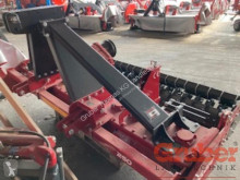 Aperos accionados para trabajo del suelo Grada rotatoria FPM RD 250