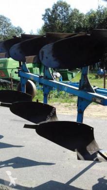 Stroje na obrábanie pôdy – nepoháňané Pluh Lemken Opal