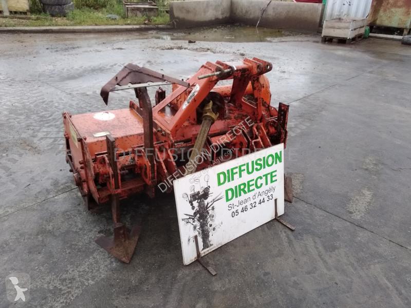 Fotoğrafları göster Hareketli zemin ekipmanı Howard rotavator hu