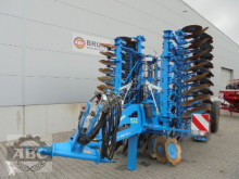 Stroje na obrábanie pôdy – nepoháňané Lemken RUBIN 10/600 KNA Podmietač ojazdený