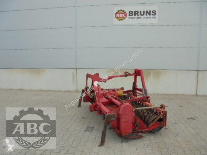 Преглед на снимките Почвообработващи машини с активни работни органи Rau ROTOTILLER 250