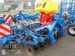 Ferramenta do solo não motorizado Charrua de gradar Köckerling REBELL CLASSIC 300