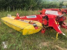 Kosenie lúk a sušenie sena Žací stroj Pöttinger NOVACAT 442