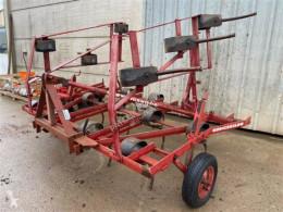 Stroje na obrábanie pôdy – nepoháňané Kongskilde VIBRO FLEX 4,5M Vibračný kyprič ojazdený