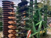 Aperos accionados para trabajo del suelo Amazone CATROS+ 5002 Kurzscheibenegge Grada rotatoria usado