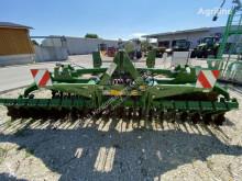 Aperos accionados para trabajo del suelo Grada rotatoria Amazone CATROS+ 5002-2 Kurzscheibenegge