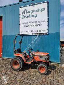 Tractor agrícola Micro tractor Kubota
