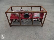 Lefa Rotavator RTM 135