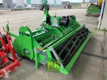 Aperos accionados para trabajo del suelo AVR Multivator HD