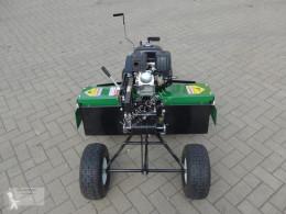 Преглед на снимките Почвообработващи машини с активни работни органи nc ATVtiller ATV Quad Bodenfräse Fräse Benzin Motor 6,5PS NEU