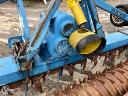 Преглед на снимките Почвообработващи машини с активни работни органи Rabe HKE 600