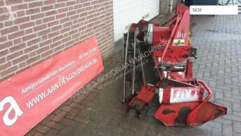 Преглед на снимките Почвообработващи машини с активни работни органи Lely Rotorkopeg