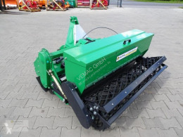 Bilder ansehen Nc Geo SB145 Umkehrfräse Saatkasten Bodenfräse Bodenumkehrfräse NEU Zapfwellenbetriebene Bodenbearbeitungsgeräte