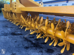 Преглед на снимките Почвообработващи машини с активни работни органи Bomford Dyna Drive 5m