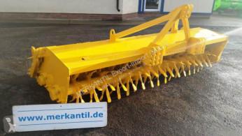 Преглед на снимките Почвообработващи машини с активни работни органи Bomford Dyna Drive 360