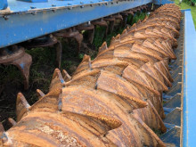 Bilder ansehen Rabe CORVUS PKE 400 Zapfwellenbetriebene Bodenbearbeitungsgeräte