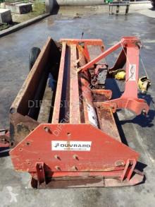 Bilder ansehen Quivogne broyeur a axe horizontal bp 225 Zapfwellenbetriebene Bodenbearbeitungsgeräte