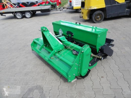 Преглед на снимките Почвообработващи машини с активни работни органи nc Geo SB125 Umkehrfräse Saatkasten Bodenfräse Bodenumkehrfräse NEU