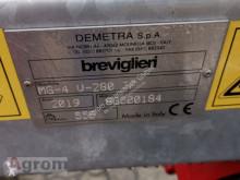 Ver as fotos Ferramentas do solo animados Breviglieri MG 4 Reihenfräse