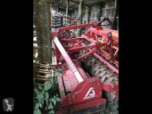Преглед на снимките Почвообработващи машини с активни работни органи Agram A3002