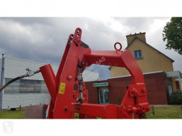 Преглед на снимките Почвообработващи машини с активни работни органи nc CORVUS3M