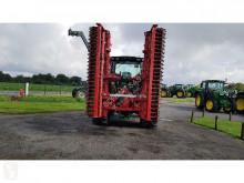 Преглед на снимките Почвообработващи машини с активни работни органи Kverneland TTF35