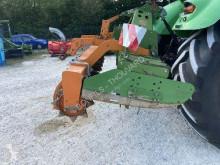 Преглед на снимките Почвообработващи машини с активни работни органи Amazone KE 302