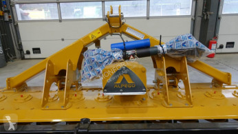 Преглед на снимките Почвообработващи машини с активни работни органи Alpego BF Super 300 Packer