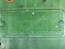 Преглед на снимките Почвообработващи машини с активни работни органи Amazone KG 301 + AD 302