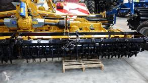 Преглед на снимките Почвообработващи машини с активни работни органи Alpego DJ Super 500 + rouleau Packer
