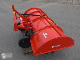 Преглед на снимките Почвообработващи машини с активни работни органи Akpil Freza Bodenfräse Fräse Bodenumkehrfräse Umkehrfräse 210cm