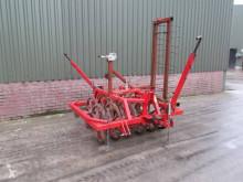 Aperos no accionados para trabajo del suelo Euro-Jabelmann Dobbel-Packer V11-70 Vorenpakker Emplomado usado