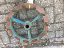 Lemken Ground tools for spare parts Cross-rol