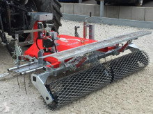 Duplex used Tined grassland weeder harrow