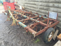 Bonnel Maxicultor used Disc harrow