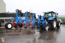 Charrue Kongskilde New Holland PHVS 5