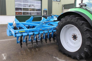Van der Wal KVDW Disc Harrow tweedehands Eg