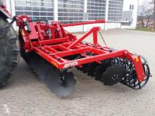 Aperos no accionados para trabajo del suelo Cover crop Evers JE 500 Kurzscheibenegge