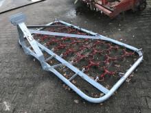 Aperos no accionados para trabajo del suelo Jako 2.50 meter demo usado